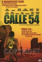54. Sokak (2000) afişi