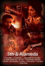 5th & Alameda (2011) afişi