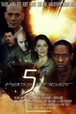 5th Passenger (2015) afişi