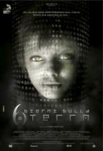 6 Giorni Sulla Terra (2011) afişi