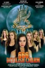 666: Devilish Charm (2014) afişi