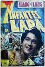 7 Infantes De Lara (1973) afişi