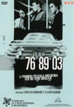 76-89-03 (2000) afişi
