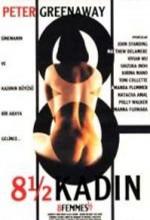8½ Kadın (1999) afişi