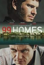 99 Homes (2014) afişi