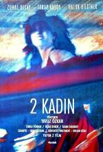 İki Kadin (1992) afişi