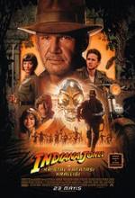 Indiana Jones ve Kristal Kafatası Krallığı