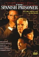 İspanyol Mahkum (1997) afişi