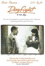 Dogfight (1991) afişi