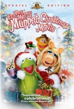 It's A Very Merry Muppet Christmas Movie (2002) afişi