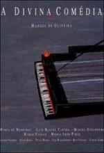 A Divina Comédia (1991) afişi