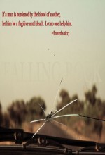 A Falling Rock (2012) afişi