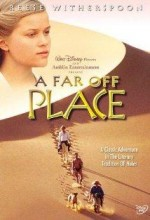 A Far Off Place (1993) afişi