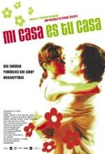 A Galope Tendido (2000) afişi