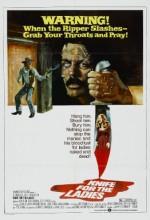 A Knife For The Ladies (1974) afişi