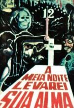 A Meia-noite Levarei Sua Alma (1964) afişi