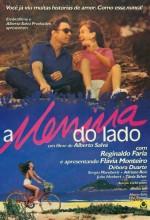 A Menina Do Lado (1987) afişi