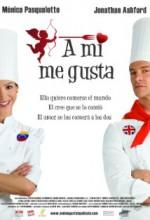 A Mi Me Gusta (2008) afişi