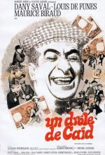 A Mouse With The Men (1964) afişi
