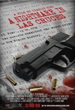A Nightmare In Las Cruces (2011) afişi