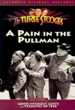 A Pain In The Pullman (1936) afişi