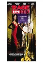 A Rage in Harlem (1991) afişi