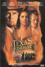 A Texas Funeral (1999) afişi