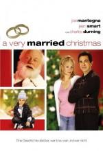 A Very Married Christmas (2004) afişi