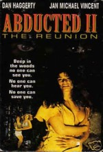 Abducted ıı: The Reunion (1994) afişi
