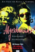 Abgeschminkt! (1993) afişi