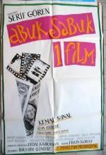 Abuk Sabuk Bir Film