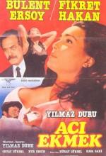 Acı Ekmek (1984) afişi