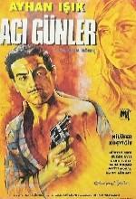 Acı Günler (1967) afişi