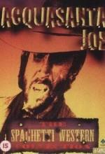 Acquasanta Joe (1971) afişi