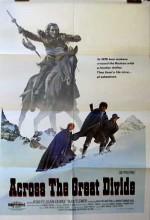 Across The Great Divide (1976) afişi