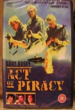 Act Of Piracy (1990) afişi