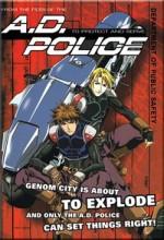 A.d. Police Tv (1999) afişi