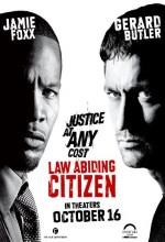 Adalet Peşinde (2009) afişi