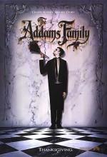 Addams Ailesi (1991) afişi