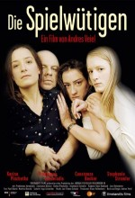 Addicted To Acting (2004) afişi