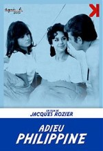 Adieu Philippine (1962) afişi