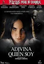 Adivina Quien Soy (2006) afişi