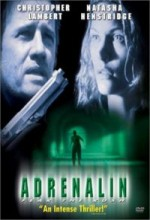 Adrenalin: Fear the Rush (1996) afişi