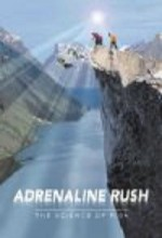 Adrenaline Rush: The Science Of Risk (2002) afişi