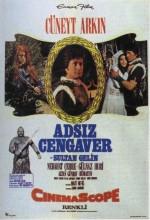 Adsız Cengaver (1970) afişi