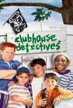 Afacan Dedektifler (1996) afişi