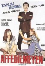 Affedilmeyen(ı) (1977) afişi