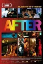 After (2009) afişi