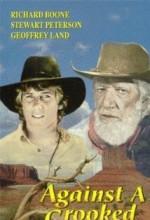Against A Crooked Sky (1974) afişi