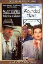 Against Her Will: An ıncident in Baltimore (1992) afişi